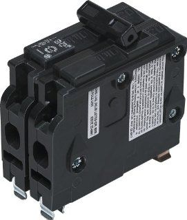 Siemens D230 Circui Breaker, QO Replacemen, 30 Amp, Double Pole