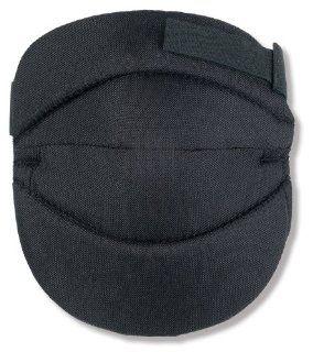 ProFlex 230HL Wide Soft Cap Knee Pad, Black