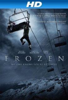 Frozen [HD]: Shawn Ashmore, Emma Bell, Kevin Zegers, Adam