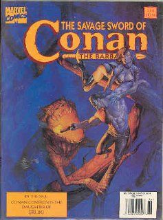 of Conan Volume 1 Number 234 (VOLUME 1 NUMBER 230) Books