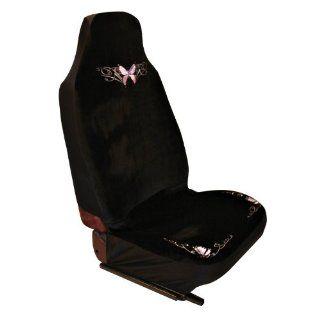 Pilot Automotive SC 231 Butterfly Seat Cover, (1 Piece)