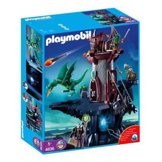Playmobil Dragon Dungeon Play Set Today $76.99 5.0 (1 reviews)