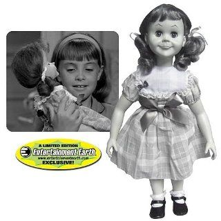 The Twilight Zone Talky Tina Doll Replica   EE Exclusive