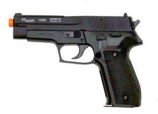 Sig Sauer P226 Airsoft Spring Gun Pistol Sports