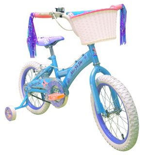 Littlest Pet Shop 16 inch Bicycle