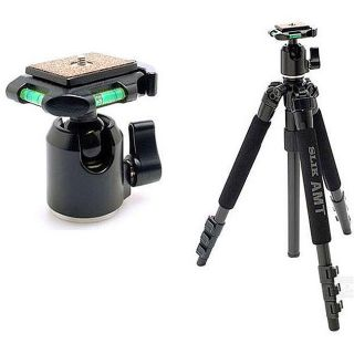 SLIK 340BH AMT Pro Tripod with Ball Head