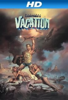 National Lampoons Vacation [HD]: Beverly Dangelo, Chevy
