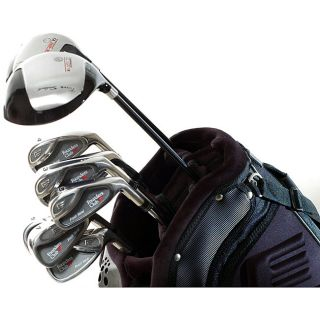 Founders Club 11 piece Complete Golf Set with Bag
