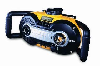 Hummer Emergency Radio
