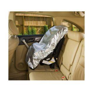 Mommys Helper Car Seat Sun Shade