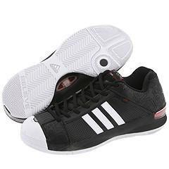 Adidas TS Pro Model Low Black/Running White/University Red