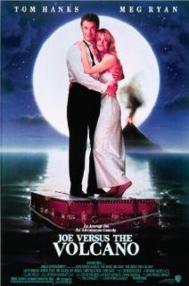 Joe Versus the Volcano: Tom Hanks, Meg Ryan, Lloyd Bridges