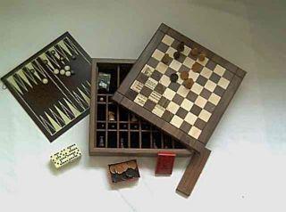 Drueke Deluxe Ultimate Game Box