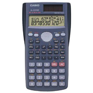 Casio FX 300MS Plus 229 Function Scientific Calculator