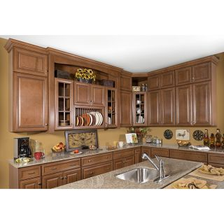 Glaze Wall Kitchen Cabinet (30x12) Today $353.92