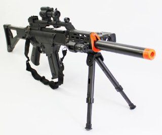 Fully Electric G Assault Rifle FPS 230 With Bipod