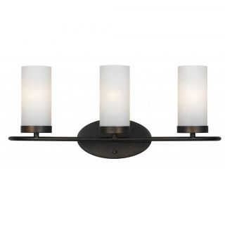 Cameron 3 light English Bronze Bath/ Vanity Today $152.99