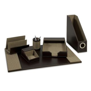 Regent, Country Club Desk Accessories (Set of 6)