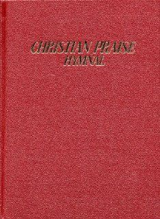 Christian Praise Hymnal Broadman Press Books
