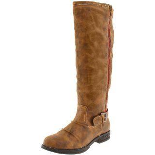Madden Girl Womens Zoiiee Boot Explore similar items