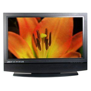 Olevia 237V   37 inch HD integrated Flat panel LCD TV