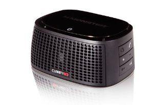 Monster ClarityHD Bluetooth Wireless Speaker (Black)