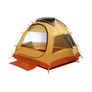 Big Agnes Big House 6 person Base Camping Tent