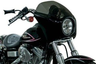 Arlen Ness Direct Bolt On Fairing Paintable 06 035