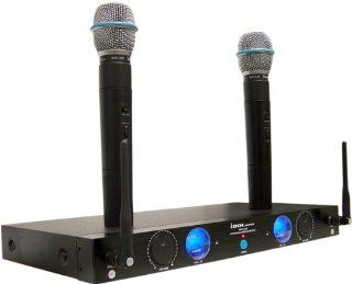 IDOLpro VHF 238 Professional Band Wireless Microphone w