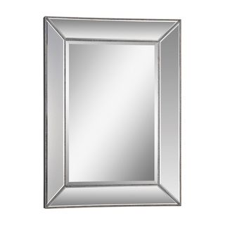 Ren Wil Whitney Beveled Rectangular Mirror
