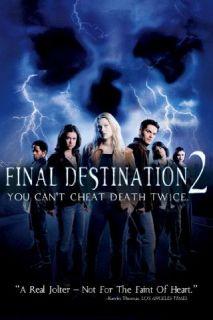 Final Destination 2: Ali Larter, A.j. Cook, Michael Landes