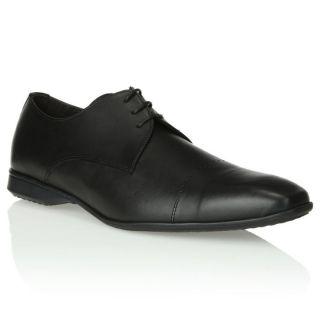 Modèle Livio IC. Coloris  noir. Derby TORRENTE Homme. Chaussures à