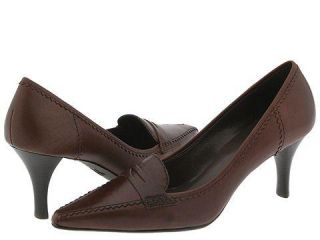Circa Joan & David Serj Dark Brown Leather