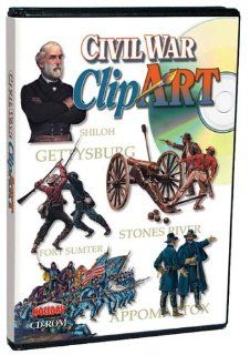Civil War Clip Art Software