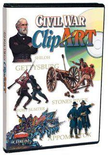 Civil War Clip Art Software