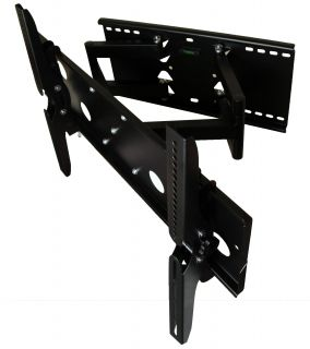 Mount It! Heavy duty Articulating 42  to 70 inch TV Wall Mount
