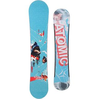 Atomic Pivot Mens 150 cm Snowboard