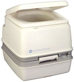 Thetford Porta Potti 235 Toilet Sports & Outdoors