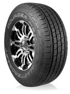 50130 COURSER HSX TOUR P MET 235/60R18 107H    Automotive