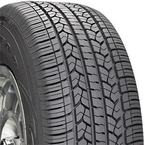 CS Fuel Max All Season Tire   235/70R16 106T    Automotive