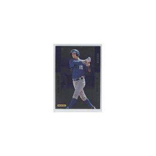 Bubba Starling #235/499 Kansas City Royals (Trading Card) 2012 Panini