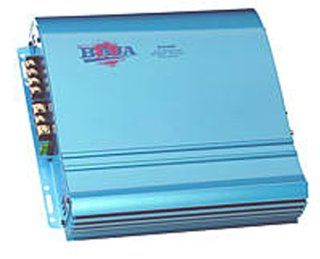 Profile 200 Watt 2 Channel Amplifier (BA400) Electronics