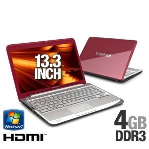 Toshiba Satellite T235 S1350RD 13.3 Inch Notebook PC