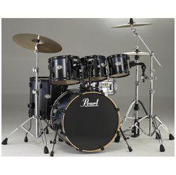 Pearl Vision Birch VBX925S/B235 Drum Kit, Concord Fade