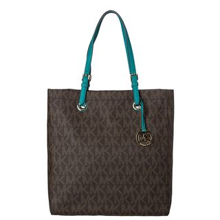 Michael Kors Large North/ South Tote Bag