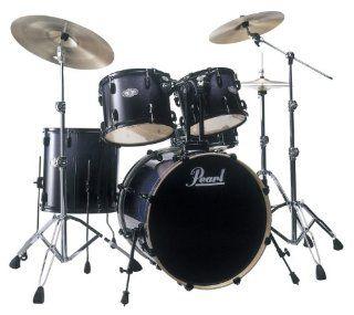 Pearl Vision Birch VBX825/B235 Drum Kit, Concord Fade