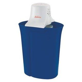SUNBEAM FRSBCB40 BLS 4 QT ICE CREAM BUCKET (BLUE