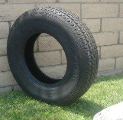ST235 80 R16 Super Trail Radial Trailer Tire Load Range E