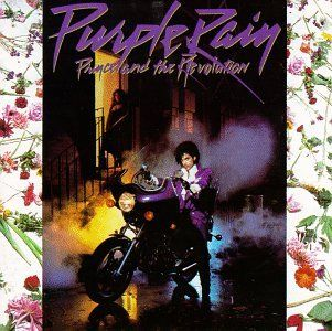 Purple Rain Prince Music