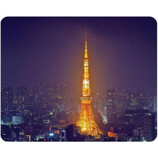 AD Publishing Japanese Tower Peel and Stick Mouse Pad Today $8.59